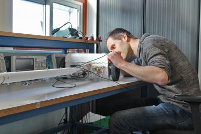 Kennispoort Regio Zwolle helpt bedrijven bij innoveren en vernieuwend ondernemen