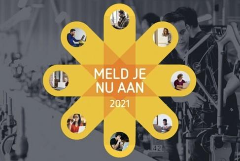 Online editie van Jaarconferentie Techniekpact 2021